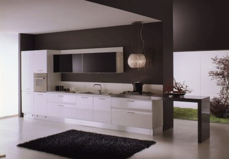 Diiorio Kitchens Cucina moderna Chef